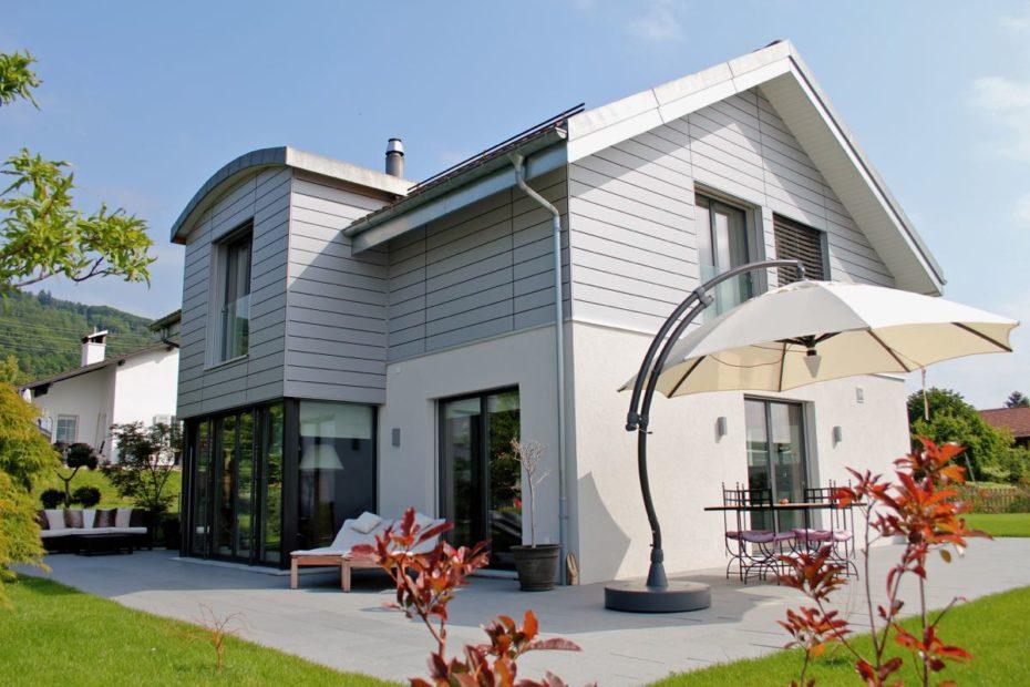 Villa, Gilly