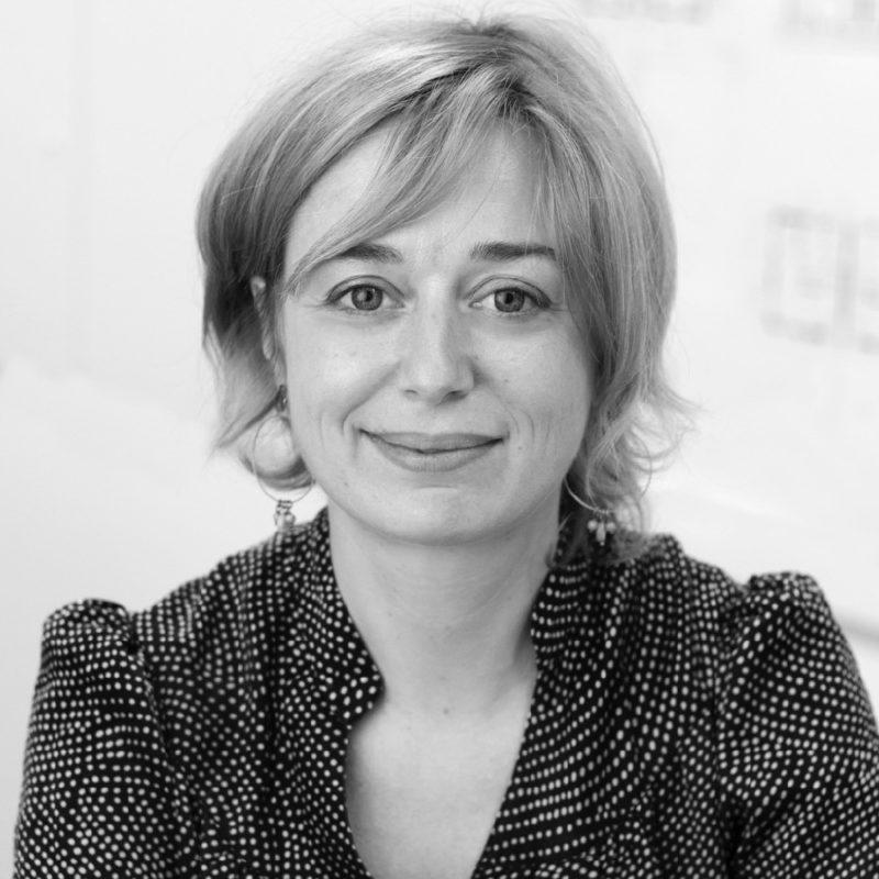 Julie Pulito